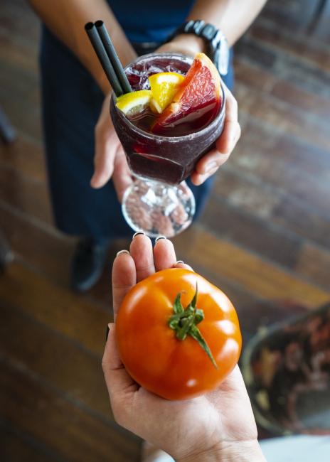 Casa de Tapas, Dubai Creek Yacht Club, Spanish cuisine